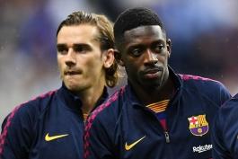 بارسلونا-فرانسه-لالیگا-Barcelona