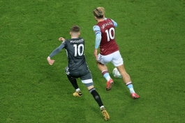 لسترسیتی-استون ویلا-Leicester City-Aston Villa-انگلیس-لیگ برتر