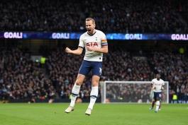 انگلیس-تاتنهام-Tottenham-لیگ برتر