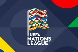 قرعه کشی لیگ ملتهای اروپا 2020/21 انجام شد؛ جدال آلمان و اسپانیا، تکرار فینال جام جهانی 2018