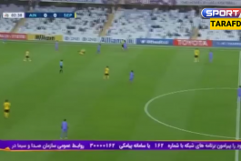 العین-سپاهان-امارات-ایران-لیگ قهرمانان آسیا-al ain-sepahan
