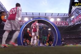 آژاکس-هلند-تاتنهام-انگلیس-لیگ قهرمانان اروپا-Ajax-Tottenham-uefa champions league