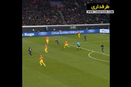 بارسلونا-اسپانیا-پاری سن ژرمن-فرانسه-لیگ قهرمانان اروپا-Barcelona-Paris Saint-Germain-Uefa Champions League-برزیل