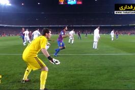 بارسلونا-لالیگا-اسپانیا-Barcelona-برزیل