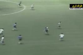 جام جهانی 1986 / World Cup 1986