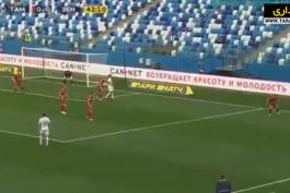 فوتبال ایران / زنیت / iran football / zenit