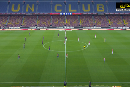 بارسلونا / اتلتیک بیلبائو / لالیگا / اسپانیا / Barcelona / Athletic Bilbao