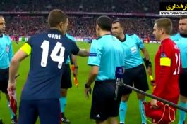 اتلتیکو مادرید-اسپانیا-بایرن مونیخ-آلمان-لیگ قهرمانان اروپا-Bayern Munich-Atletico Madrid-Uefa Champions League