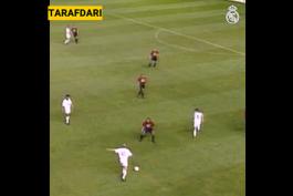 رئال مادرید-اوساسونا-لالیگا-اسپانیا-real madrid