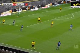 دورتموند-شالکه-بوندس لیگا-آلمان-Borussia Dortmund-Schalke 04
