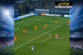 رئال مادرید-اسپانیا-شالکه-آلمان-لیگ قهرمانان اروپا-Real Madrid-Schalke-uefa champions league