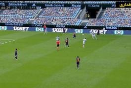 سلتاویگو  / بارسلونا / لالیگا / اسپانیا / Barcelona / Celta Vigo