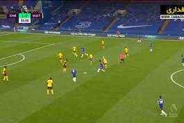 چلسی / واتفورد / لیگ برتر انگلیس / Chelsea / Watford