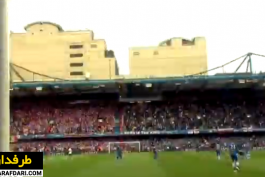 چلسی-انگلیس-اتلتیکو مادرید-اسپانیا-لیگ قهرمانان اروپا-Chelsea-Atletico Madrid-Ucl