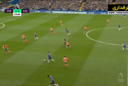 چلسی-اورتون-لیگ برتر-انگلیس-chelsea-Everton