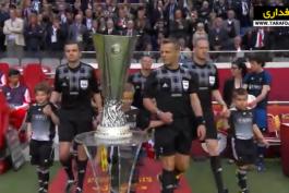 چلسی-انگلیس-بنفیکا-پرتغال-لیگ اروپا-Chelsea-Benfica-UEL
