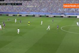 رئال مادرید / رئال وایادولید/ لالیگا / اسپانیا