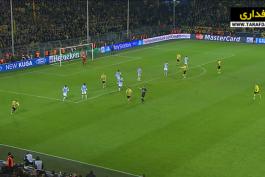 بروسیا دورتموند-آلمان-مالاگا-اسپانیا-لیگ قهرمانان اروپا-Borussia Dortmund-Malaga-Uefa Champions League