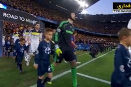 بارسلونا-اسپانیا-چلسی-انگلیس-لیگ قهرمانان اروپا-Barcelona-Chelsea-Uefa Champions League