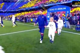 بارسلونا-اسپانیا-بایرن مونیخ-آلمان-لیگ قهرمانان اروپا-Barcelona-Bayern Munich-Uefa Champions League