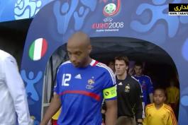 جام ملت های اروپا 2008 / Uefa Euro 2008