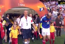 جام ملت های اروپا 2004 / Uefa Euro 2004