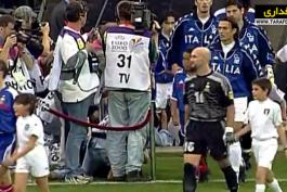 جام ملت های اروپا 2000 / Uefa Euro 2000