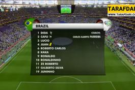 جام جهانی 2006 / World Cup 2006