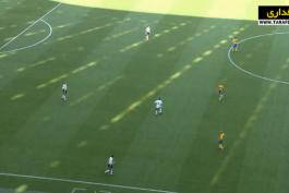 صعود آلمان به مرحله یک چهارم نهایی جام جهانی با کسب برتری 2-0 مقابل سوئد (2006/6/24) / ویدیو