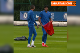 چلسی / لیگ برتر انگلستان / Premier League / Chelsea