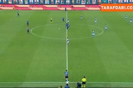 اینتر / ناپولی / سری آ / ایتالیا / Inter / Napoli