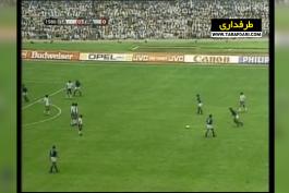 جام جهانی 1986/ World Cup 1986