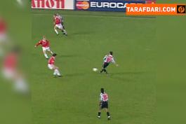 منچستر یونایتد / میلان / آژاکس / Manchester United / Milan / Ajax