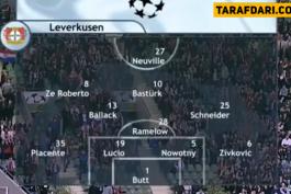 بایرلورکوزن-آلمان-منچستریونایتد-انگلیس-لیگ قهرمانان اروپا-Manchester United-Bayer Leverkusen-Ucl