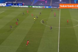 پاری سن ژرمن / بایرن مونیخ / فینال لیگ قهرمانان اروپا