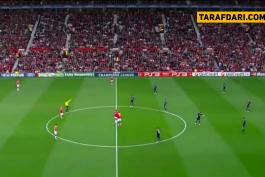 منچستریونایتد-انگلیس-شالکه-آلمان-لیگ قهرمانان اروپا-Manchester United-Schalke-uefa champions league