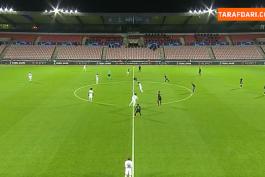 خلاصه بازی میتیولن 1-2 آژاکس (لیگ قهرمانان اروپا - 2020/21)