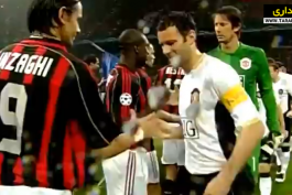 منچستریونایتد-انگلیس-میلان-ایتالیا-لیگ قهرمانان اروپا-Manchester United-Milan-Uefa Champions League