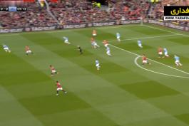 منچستریونایتد-منچسترسیتی-لیگ برتر-انگلیس-Manchester United-manchester city