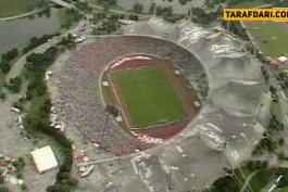 جام ملت های اروپا 1988 / Uefa Euro 1988