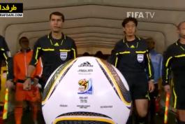 هلند-اروگوئه-جام جهانی-fifa world cup-uruguay-netherlands