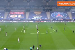 فینال لیگ کاپ فرانسه