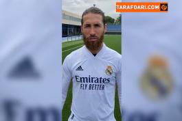 رئال مادرید / لالیگا / اسپانیا / real madrid