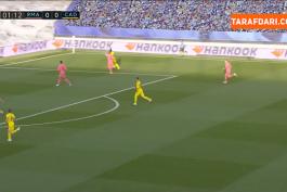 رئال مادرید / کادیز