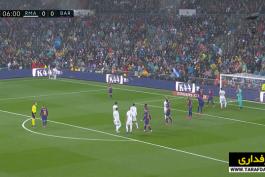 رئال مادرید-بارسلونا-لالیگا-اسپانیا-real madrid-Barcelona