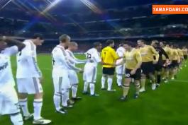 لیگ قهرمانان اروپا / یوونتوس / رئال مادرید