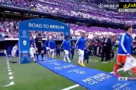 رئال مادرید-اسپانیا-یوونتوس-ایتالیا-لیگ قهرمانان اروپا-Real Madrid-Juventus-Uefa Champions League
