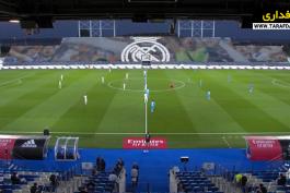 رئال مادرید / والنسیا / لالیگا / اسپانیا / Real Madrid / Valencia