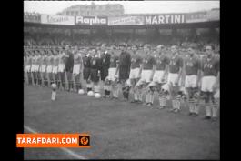 جام ملت های اروپا 1960 / Uefa Euro 1960