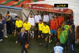 جام جهانی 2010 / World Cup 2010